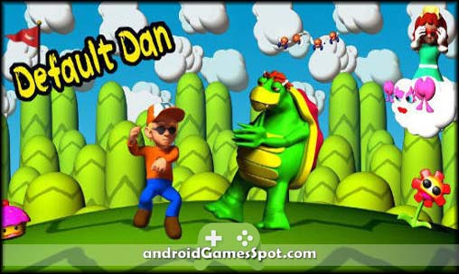Default Dan game apk free download