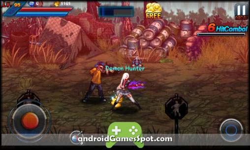 Demon Hunter apk free download