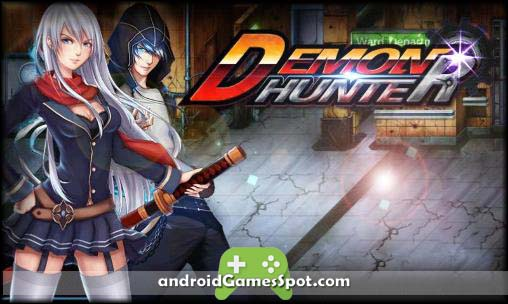 Demon Hunter game apk free download