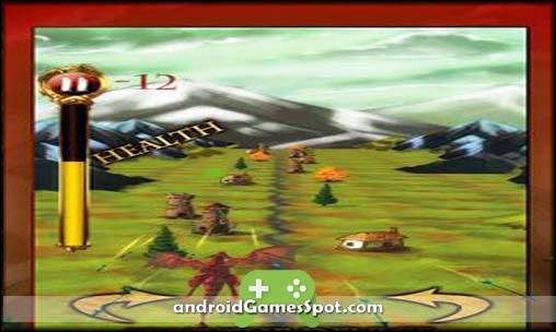 Dragon Raid free android games apk download