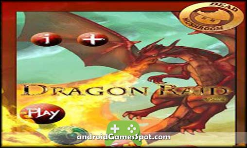 Dragon Raid game apk free download