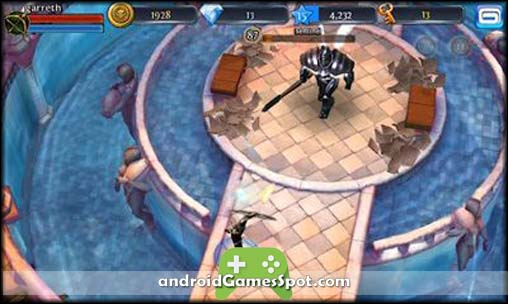 Dungeon Hunter 3 apk free download