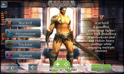 Dungeon Hunter 3 free android games apk download
