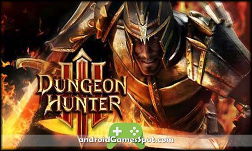 Dungeon Hunter 3 free games for android apk download