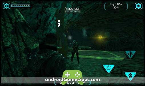 EXILES android apk free download