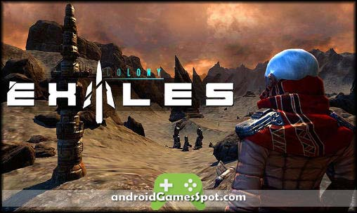 EXILES game apk free download