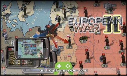 European War 2 android apk free download