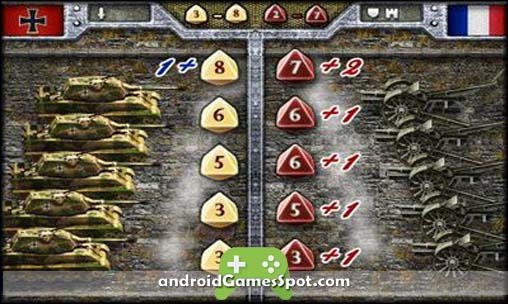 European War 2 free android games apk download