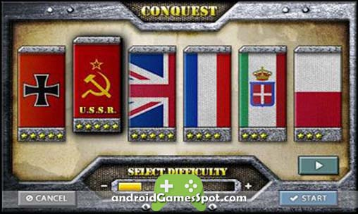 European War 2 game apk free download