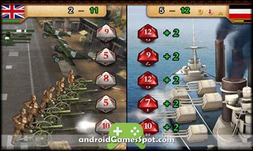 European War 3 android apk free download