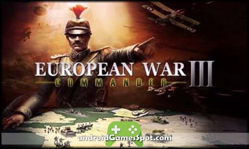 European War 3 game apk free download
