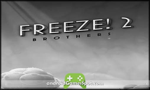 Freeze! 2 Brothers android apk free download