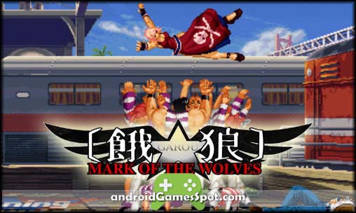 GAROU: MARK OF THE WOLVES Android APK Free Download
