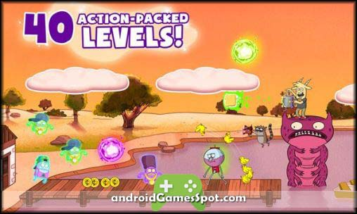 GHOST TOASTERS REGULAR SHOW free android games apk download