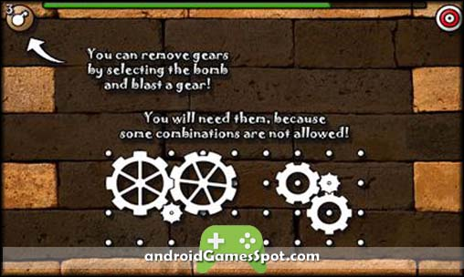 Gear Genius free games for android apk download