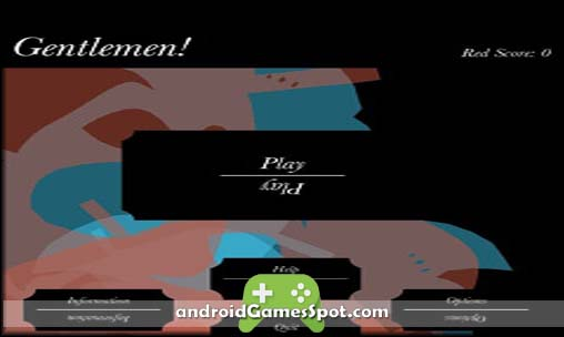 GENTLEMEN! MULTIPLAYER Android APK Free Download