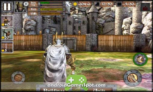 Heroes and Castles android apk free download