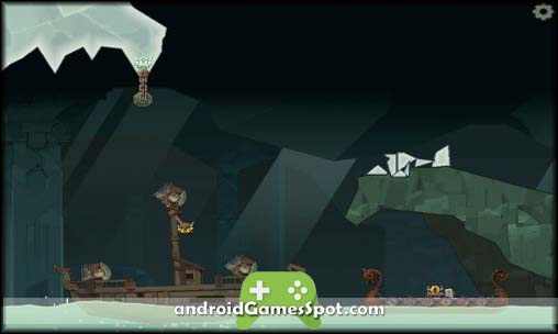 Icebreaker A Viking Voyage free android games apk download