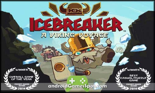 ICEBREAKER: A VIKING VOYAGE Android APK Free Download