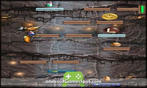 Jackie Jump free games for android apk download