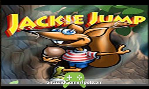 Jackie Jump game apk free download