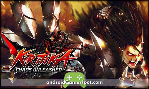 Kritika Chaos unleashed android apk free download