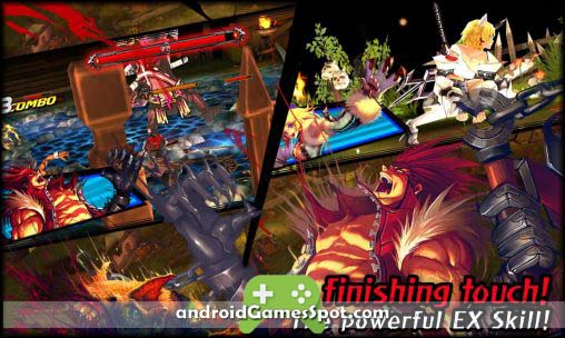 Kritika Chaos unleashed game apk free download