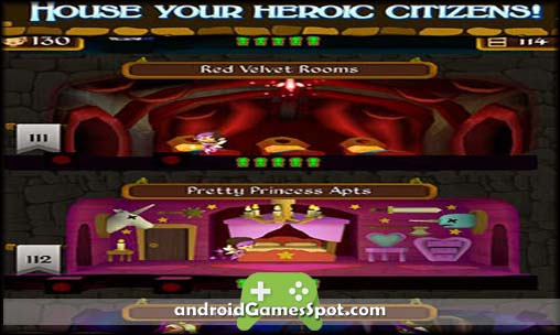 LIL' KINGDOM free android games apk download