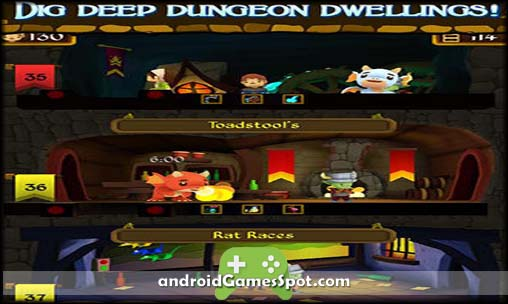 LIL' KINGDOM free games for android apk download