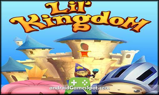 LIL' KINGDOM game apk free download