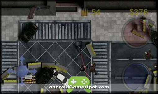 Last Stand android apk free download