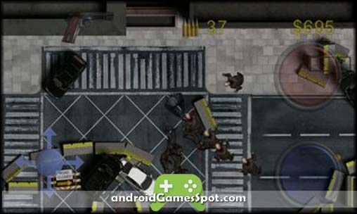 Last Stand free android games apk download