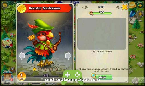 Legends of Moonvale android apk free download