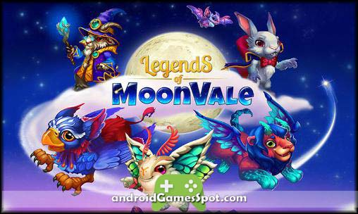 Legends of Moonvale game apk free download