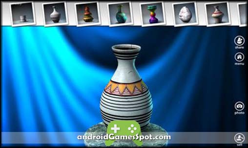 Let's Create! Pottery free android games apk download