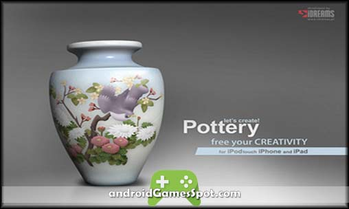 Let's Create! Pottery game apk free download