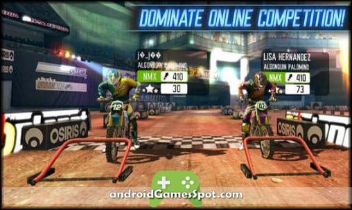 MOTOCROSS MELTDOWN android apk free download