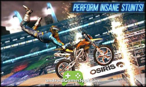 MOTOCROSS MELTDOWN free android games apk download