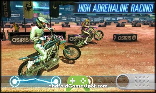 MOTOCROSS MELTDOWN free games for android apk download