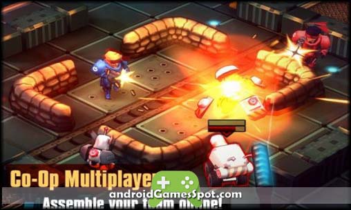 Meltdown android apk free download