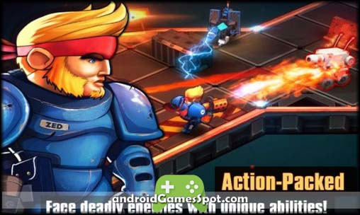 Meltdown free games for android apk download