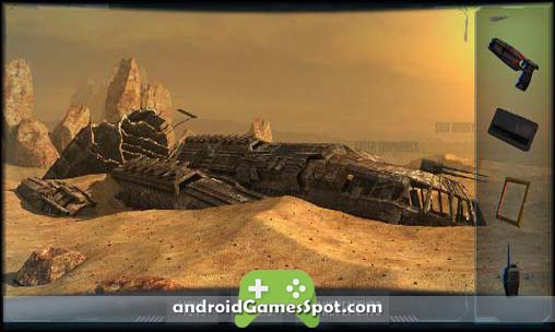 Morningstar Descent Deadrock free games for android apk download