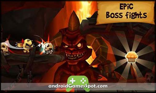 Muffin Knight free android games apk download