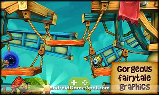 Muffin Knight game apk free download