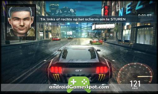 Need for Speed No Limits android apk free download