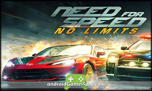 Need for Speed No Limits free android games apk download