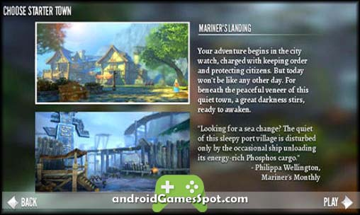 Order & Chaos 2 Redemption free games for android apk download