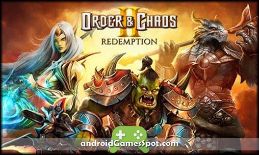Order & Chaos 2 Redemption game apk free download