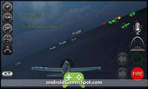 Pacific Navy Fighter android apk free download