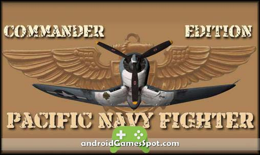 Pacific Navy Fighter game apk free download